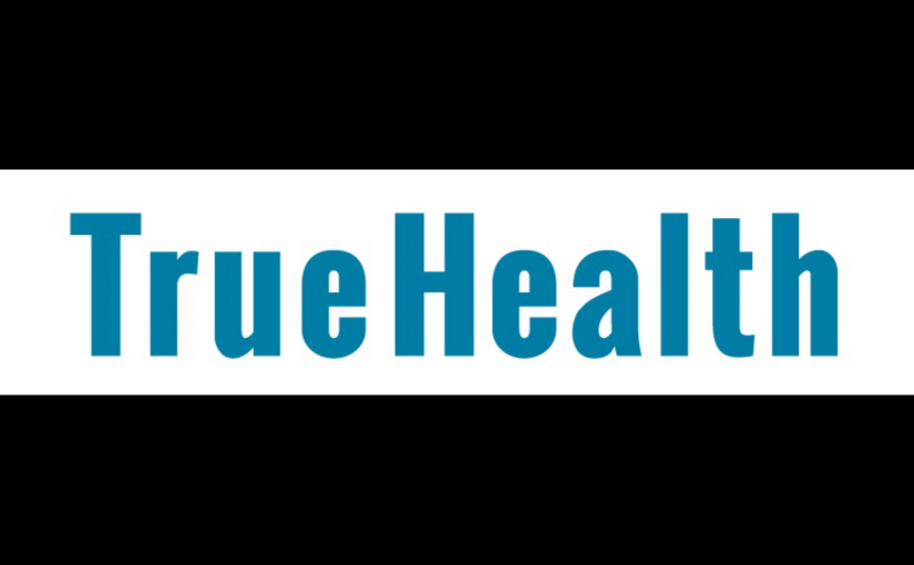 30 Days to True Health