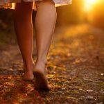 Barefoot Wanderer