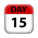 Day 15 of Sobriety