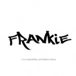 Frankie Duan