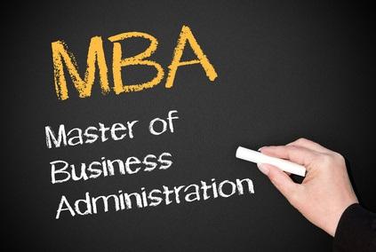 MBA Journey
