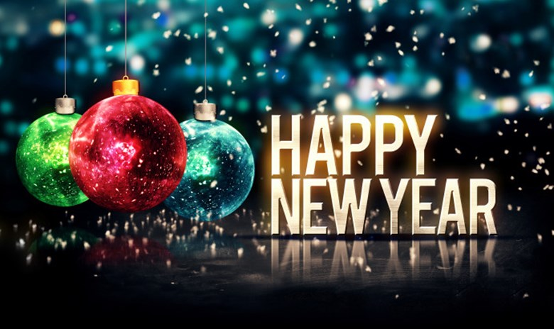 Celebrate New Year 2018 With Beautiful Happy New Year Quotes
